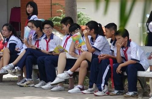 Nền giáo dục Việt Nam hình như đã bỏ rơi bậc Trung học cơ sở từ rất lâu rồi!