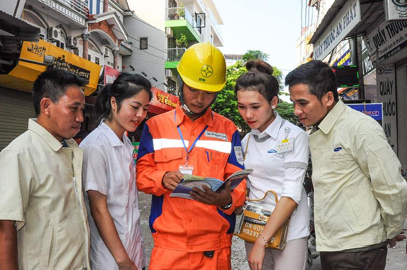Bắc Ninh nỗ lực tiết kiệm điện
