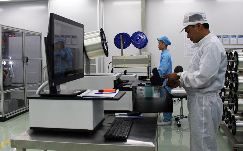 Phát triển công nghiệp, thương mại đáp ứng tiến trình hội nhập và phát triển
