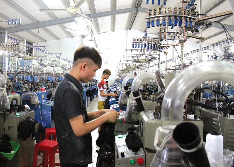 Gắn kết người lao động thúc đẩy doanh nghiệp phát triển