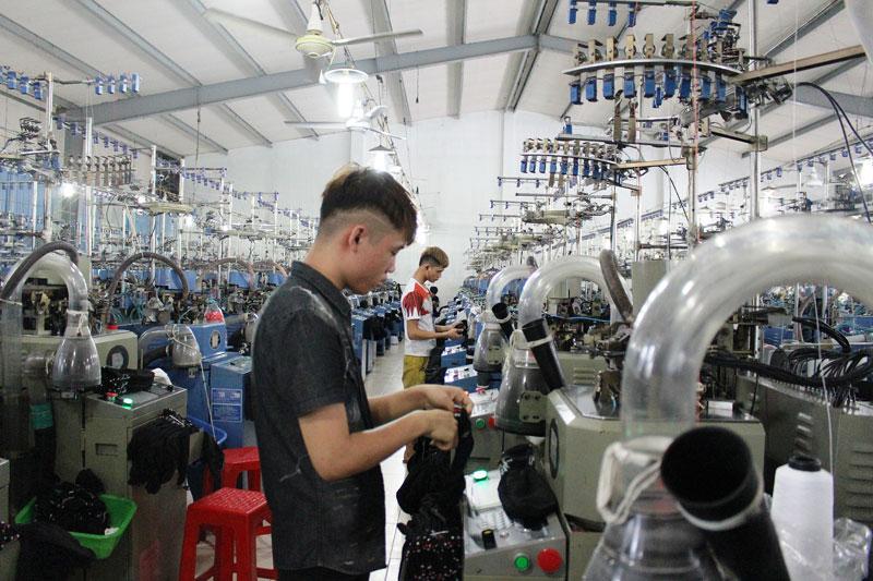Gần 15.300 doanh nghiệp tư nhân hoạt động hiệu quả