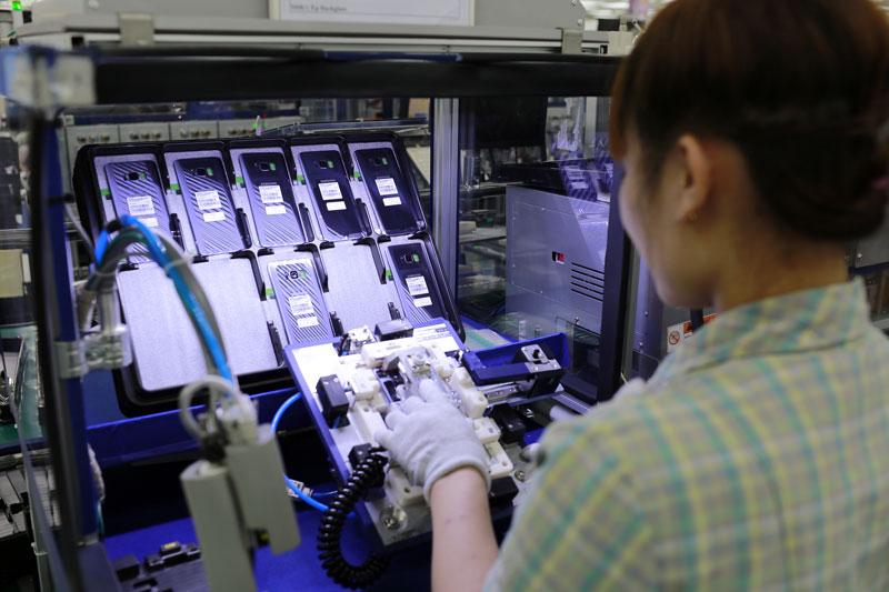 Tác động của chiến tranh thương mại tới kinh tế Bắc Ninh