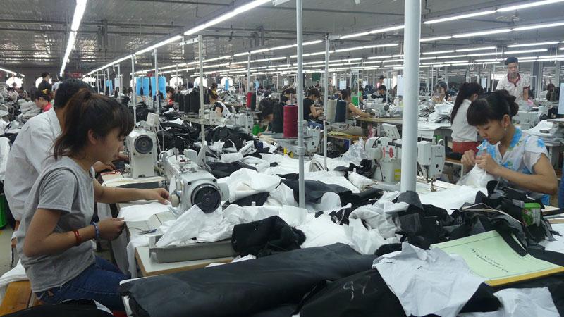 Thuận Thành chú trọng phát triển công nghiệp